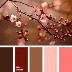 56 New Ideas Bath Room Colors Palette Coral Colour Pallette, Color Palate, Colour Schemes, Color Combos, Color Patterns, Fall Color Palette, Beautiful Color Combinations, Paint Schemes, Pantone