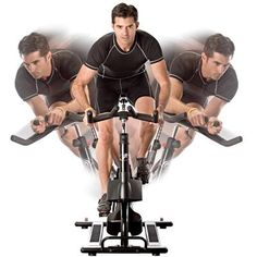 Can Indoor Cycling Complement Functional Fitness? Have a look...