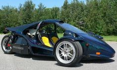 Silence PT2 Electric Three-Wheeler: Electric Eye Candy : TreeHugger