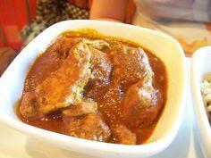 Spicy Durban Style Chicken recipe from Sanaa at Animal Kingdom Lodge Villas in Disney World
