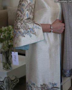 Abaya Fashion, Modest Fashion, Couture Fashion, Fashion Dresses, Bridal Wardrobe, Prom Dresses Long Pink, Iranian Women Fashion, Pakistani Wedding Outfits, Dress Attire