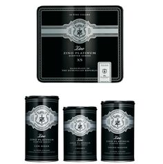 Arnell Group - Zino Platinum