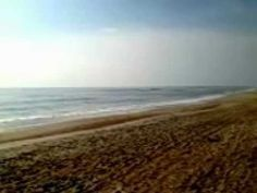 OBX Moment of Zen: 6.13.12 - Great Beach Day...Thunder Boomers?
