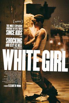 """""""Branquinha"""", de Elizabeth Wood - Depois de uma noitada dar muito errado, uma jovem universitária faz de tudo para ajudar o namorado. #52FilmsByWomen"""