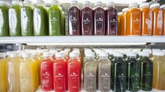 Best juice bars in LA: LA's best juices and smoothies