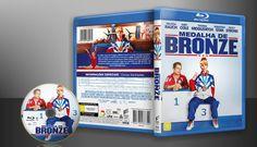 Medalha De Bronze (Blu-Ray) - Capa | VITRINE - Galeria De Capas - Designer Covers Custom | Capas & Labels Customizados