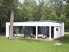 Prefab bungalow bouwen prijzen for Zelf woning bouwen prijzen
