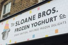 Big shout out to The Sloane Brothers Frozen Yoghurt Co.! They're hoping to raise £150,000 through crowdfunding - check out the campaign now https://virg.in/ZxC
