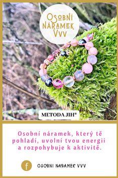 Podpoř svou energii a život, krásným náramkem z drahých kamenů, připravených pečlivě pro tebe. Krása, podpora a elegance života.