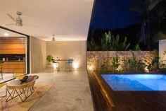Galeria de Casa PM / FGO/Arquitectura - 2