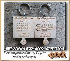 Personnalisé en bois plaque amour couple anniversaire de mariage nouvelle maison cadeau
