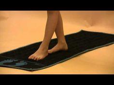 Korrekcios-talptorna.avi - YouTube Workout, Sport, Health, Fitness, Youtube, Exercises, Amazon, Women, Deporte
