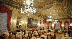 Luna Hotel Baglioni, Venice, Italy. (Oldest hotel in Venice -- 12th century!)