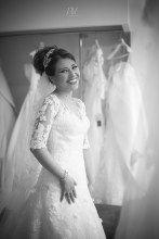 Bride Pkl Fotografía © Pankkara Larrea pklfotografia.com