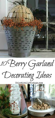 Creative Berry Garla