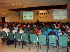 iloveaceite Universidad Tecnológica de Honduras (UTH) San Pedro Sula, marketing 2.0, oleoturismo y cultura del olivo by iloveaceite, via Flickr