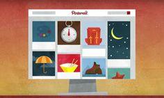 Pinterest como fuente inagotable de ideas para educación