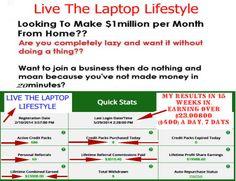 Les gens partout dans le monde gagnent avec MAPS, ici Francisco un espagnol qui habite en Angleterre: 23.000$ de gains.. sur MAPS ca paie tous les jours >> http://url-ok.com/bb14da  Transformez votre vie et celle de vos proches avec LE SYSTEME qui génère un revenu en ligne facilement: http://url-ok.com/bb14da (*gratuit pour rejoindre) MyAdvertisingPays