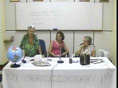 CEF Palestra 22022015 A Nova Geração   Intervenção dos Espíritos no Mund...
