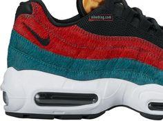 Do You Like The Nike Air Max 95 Rainbow?