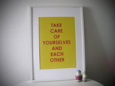 Inspiration courtesy of Jerry Springer.