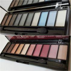 Paleta com 20 Cores Essencial Class A Luisance 29,90 Encanto cosméticos