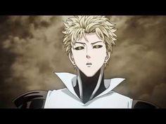 One Punch Man「AMV」 Saitama Vs Genos - YouTube