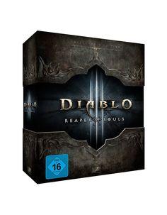 Diablo III: Reaper of Souls - Collector's Edition (Add - on) - [PC]: Amazon.de: Games