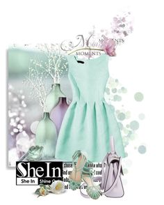 """Без названия #806"" by k-anisim ❤ liked on Polyvore featuring MICHAEL Michael Kors"