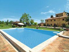 Ferienwohnung 1332776 in Poggibonsi - Casamundo Hotels, Vacation Apartments, Swimming Pools, Park, Outdoor Decor, Elsa, Products, Tuscany, Cottage House