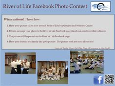 You do NOT need to be a member of River of Life to participate!    More questions?  Call us at 215-542-0102 or visit our website by clicking on the pin.
