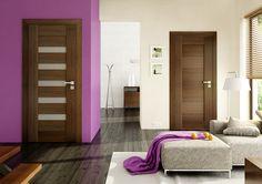 DVEŘE: Laminované dveře SYDNEY | SIKO W Hotel, Tall Cabinet Storage, Divider, Entryway, Furniture, Home Decor, Entrance, Decoration Home, Room Decor
