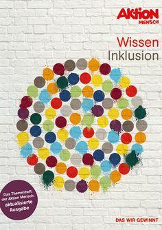"""""""Wissen Inklusion"""" zu Bildung, Arbeit, Barrierefreiheit und Selbstbestimmung"""