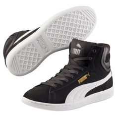 b365451bf96 Vikky Mid Women s High Top Sneakers