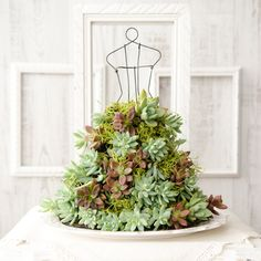 Homegrown Gown Project by @sarahdonawerth - Stampington & Company