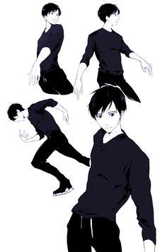 BEPO| Yuri on ice|||   Yuri Katsuki  #yurionice                                                                                                                                                                                 More