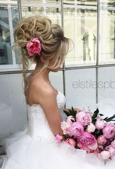nice Elstile wedding hairstyles for long hair 52