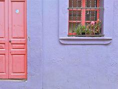 """""""Pallets & Pintxos (A Postcard From Barcelona)"""" (Photo: Katja K.) ⎮ recyclie.blogspot.fi"""