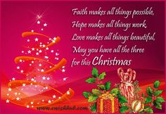 Free Christmas Greetings   Christmas Greeting Cards   Online Wishes   Free Greeting Cards   Gift ...