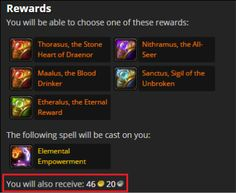 The real reward... #worldofwarcraft #blizzard #Hearthstone #wow #Warcraft #BlizzardCS #gaming