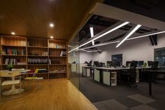 A a Beijing Office - Picture gallery