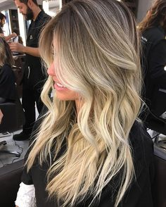 Sunny Hair -- tape in hair extensions are made with pure human hair and premium tape adhesive which is strong, safe and non-damaging. Ash Brown Hair, Ash Hair, Love Hair, Great Hair, Hair Contouring, Hair Doo, Hair Tape, Tape In Hair Extensions, How To Make Hair