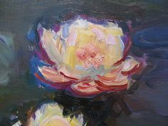 lonequixote: Claude Monet Water Lilies 1897 (detail) (via Landscape Drawing Tutorial, Landscape Drawings, Art Drawings, Landscape Art, Claude Monet, Monet Paintings, Impressionist Paintings, Impressionism Art, Sketch Inspiration