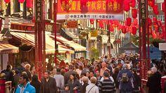 Chinatown Area Guide - visitlondon.com