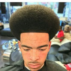 Black Man With Weird Hairstyle Funny Picture Crazy Haircuts For Men Funny Image 50 Very Funny Haircu Black Boys Haircuts Kids, Young Men Haircuts, Black Men Haircuts, Black Men Hairstyles, Afro Hairstyles, Taper Fade Afro, Afro Fade, Hair Afro, Afro Curls
