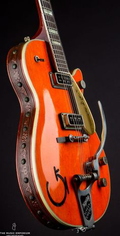 Real McCoy Gretsch