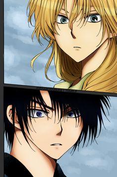 Akatsuki No Yona, Me Me Me Anime, Shoujo, Vivi, Manga Anime,