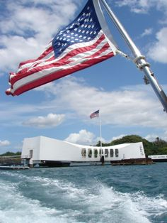 Pearl Harbor- Not a road trip but this was one of the most  amazing places I have been. I think every American should see it.