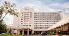 Hilton Ocala, FL Hotel - Hotel Exterior - Front