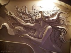 LARISA PARSEHIAN (BOYKO) - АЛЬБОМ-ФРЕСКИ,РОСПИСЬ,БАРЕЛЬЕФ №1. | OK.RU Plaster Sculpture, Plaster Art, Wall Sculptures, Sculpture Art, Mural Painting, Mural Art, Wall Murals, Clay Art, Amazing Art
